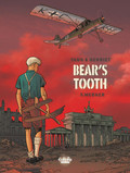Bear's tooth - Volume 3 -  Werner