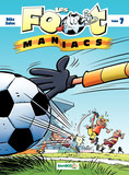 Les Footmaniacs - Tome 7