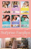The Surprise Families Collection