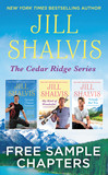 Cedar Ridge Free Preview Bundle