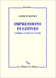 Impressions fugitives