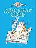 Journal d'un chat assassin