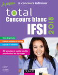 Total Concours blanc  ISFI 2018