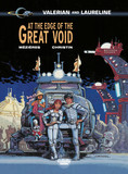 Valerian - Volume 19 -  At the Edge of the Great Void