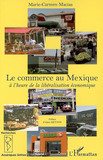 Le commerce au Mexique