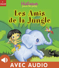 Les amis de la jungle