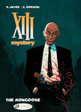 XIII Mystery - Volume 1 - The Mongoose