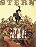 Stern - Volume 2 - City of Savages