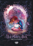The Music Box 1. Welcome to Pandorient