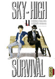Sky-high survival, tome 11