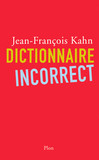 Dictionnaire incorrect