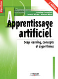 Apprentissage artificiel - 3e édition