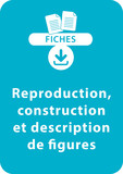 Géométrie CM1 : Reproduction, construction et description de figures