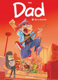 Dad - Tome 4 - Star à domicile