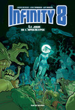 Infinity 8 - Tome 5