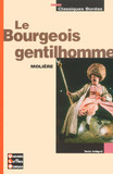 Le bourgeois gentilhomme - Format