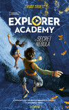 EXPLORER ACADEMY - Tome 1 - Le Secret Nebula