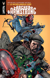 Archer and Armstrong - Tome 1 - Le Michelangelo Code