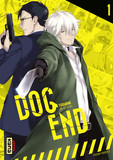 Dog End, tome 1