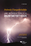 Une introduction à la biostatistique, 2e édition