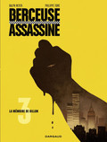 Berceuse assassine - tome 3 - La mémoire de Dillon