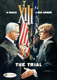XIII - Volume 12 - The Trial