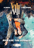 XIII - Volume 14 - Release the Hounds!