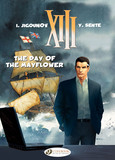 XIII - Volume 19 - The day of the Mayflower
