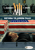 XIII  - Volume 21 - Return to Green Falls