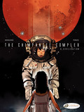 The Chimpanzee Complex - Volume 3 - Civilisation