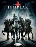 The Last Templar - Volume 1 - The Encoder