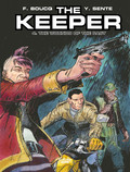 The Keeper - Volume 4 - The Wounds of the Past