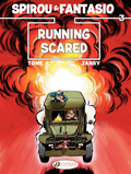 Spirou & Fantasio - Running Scared