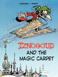 Iznogoud - Volume 6 -  Iznogoud and the Magic Carpet
