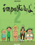 Impostures - Tome 2