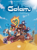 Golam - Volume 1 - The Son of the Moon