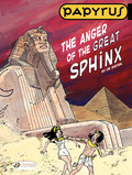 Papyrus - Volume 5 - The Anger of the Great Sphinx