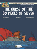 Blake & Mortimer - Volume 13 - The Curse of the 30 pieces of Silver (Part 1)