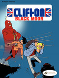 Clifton - Volume 4 - The Black Moon