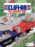 Clifton - Volume 2 - The Laughing Thief