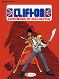 Clifton - Volume 7 - Elementary, my dear Clifton