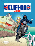 Clifton - Volume 5 - Jade