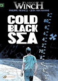 Largo Winch - Volume 13 - Cold Black Sea