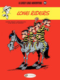 Lucky Luke - Volume 42 - Lone Riders