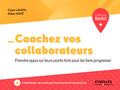 Coachez vos collaborateurs