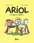 Ariol, Tome 14