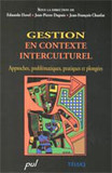 Gestion en contexte interculturel