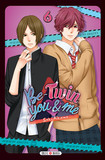 Be-Twin you & me T06
