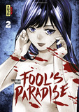 Fool's Paradise, tome 2