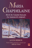 Maria Chapdelaine